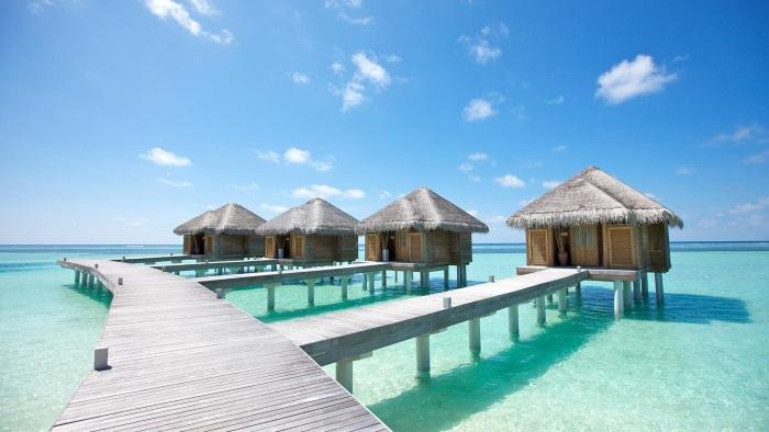 Мальдивы – сколько будет стоить отдых?