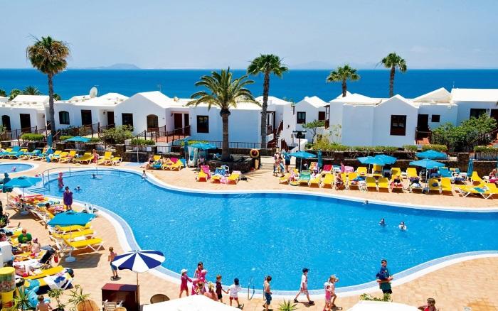Сколько стоит отдых в Испании?