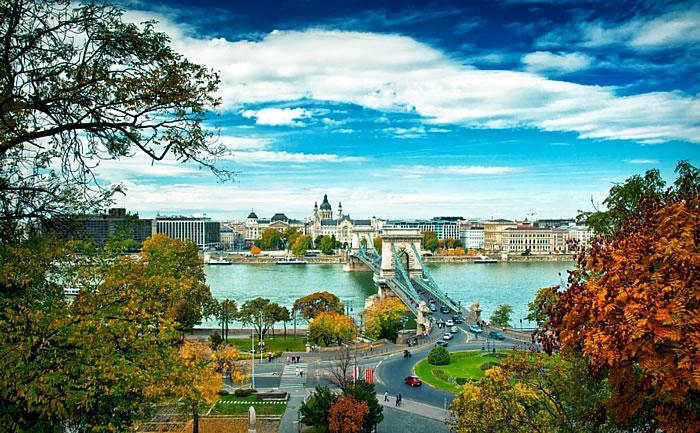 Венгрия – осенне-весенний отдых