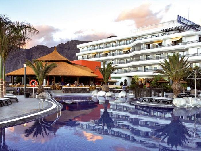 Четырехзвездочные отели