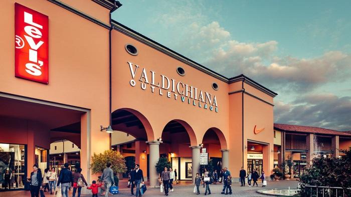 Valdi Chiana бренды