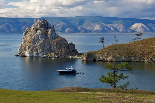 Цены увлекательного отдыха на Байкале