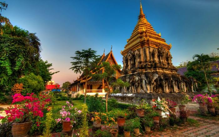 Июнь – месяц отдыха в Таиланде