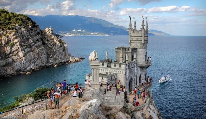 Курорты Крыма – выбираем