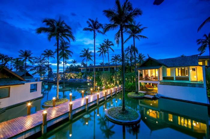 Отдых в Тайланде: курорт Лао Лак