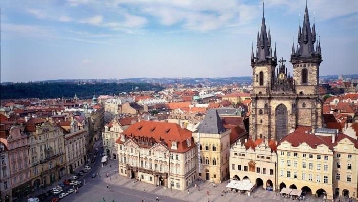 Поездка в Чехию: что полезно знать туристам