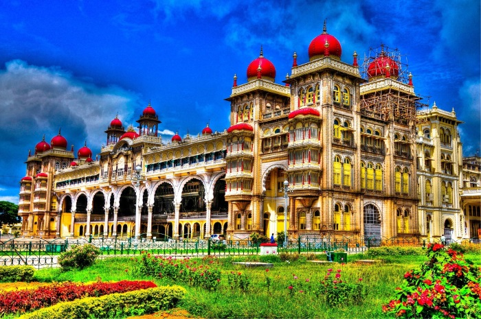 Поездка в Индию в Ноябре