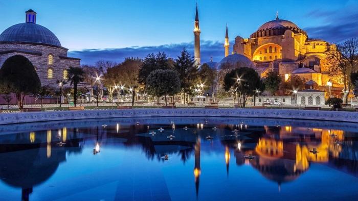 Турция – когда лучше отдыхать?